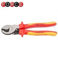 """Ножица изолирана за кабели Force  6909250 / 1000 V, 250 мм-10""""/"""
