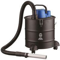 Прахосмукачка електрическа за почистване на пепел Elektro Maschinen ACEm 1218 / 1200 W, 18л /