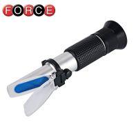 Рефрактометър за антифриз Force 9G0303