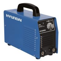 Инверторен заваръчен апарат Hyundai HY-MMA-160P / 10-160 А, 1.6 - 4 мм /
