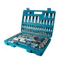 Комплект гедоре инструменти Hyundai  K108-Tool Kit / 108 части /