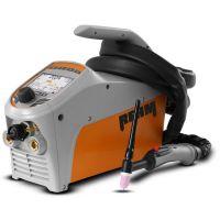 Инверторен заваръчен апарат REHM Tiger digital 180 AC/DC Ultra 230 V, 4-180 A