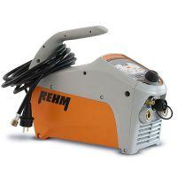 Инверторен заваръчен апарат REHM Tiger digital 230 AC/DC High 230 V, 4-230 A