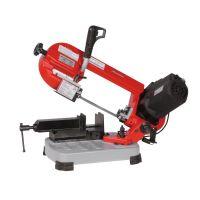 Лентова машина за рязане на метал HOLZMANN BS125M /540 W, 1435x12.5x0.6 mm/