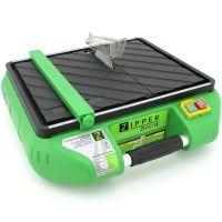 Мобилна машина за рязане на плочки ZIPPER ZI-FS 115 / 500 W, Ø115 мм/