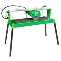 Машина за рязане на строителни материали ZIPPER ZI-FS250 / 1100 W, Ø 250x 25,4 мм, 900мм /