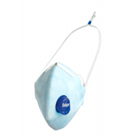 Предпазна маска Dräger/ Дрегер X-plore® 1720+ V FFP2 NR D  / 10 броя /