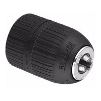 Патронник самозатягащ TOLSEN /1.5-10 мм/