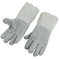 Ръкавици кожени за заваряване Tolsen - 45025