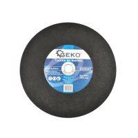 Диск за рязане на метал GEKO G00041/ Ø 350 x 3.5 x 32 mm/