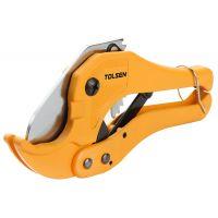 Ножица за PVC тръби TOLSEN ф42 мм - 33000