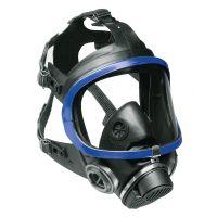 Предпазна маска Дрегер Dräger X-plore® 5500 – EPDM / PC - с филтри A2 B2 P3 / 2 бр. комплект / - подходяща за боядисване и работа с препарати в селското стопанство