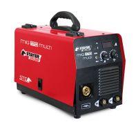 Комбиниран инверторен заваръчен апарат  Stayer MIG170MULTI  / 210A /