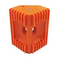 Вътрешен апликатор за спринцовка за нанасяне на материал по вътрешни ъгли MANA