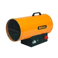 Газов калорифер Wilms GH 25 TH/ 14/23 kW,  650 m3/h/
