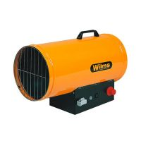 Газов калорифер Wilms  GH 35 TH/ 35 kW,  1100 m3/h/