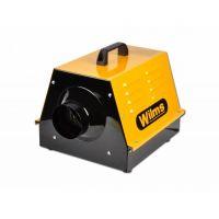 Калорифер електрически Wilms EL3 /3 kW, 200 m3/h/