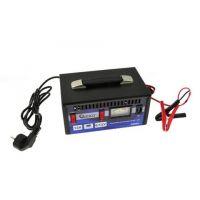 Зарядно за акумулатор GEKO G80005  / 10-200 Ah / 6/12 V, 12A