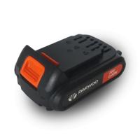 Акумулаторна батерия Daewoo DALB2000/ 18 V, Li-Ion, 2 Ah, за акумулаторен винтоверт Daewoo DALIW012/