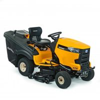 Трактор за косене Cub Cadet XT2 QR106  / 9.4 kW, 106 см, Hydrostat, Enduro Series, Bluetooth APP! /