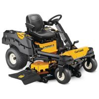 Трактор за косене Cub Cadet  XZ3 122 / 12.3 kW, 122 см, Dual Hydrostat , Enduro Series, ZERO-Turn /