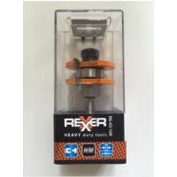 "Фрезер REXXER RG-03-169, ""нут и перо"", 80 мм"