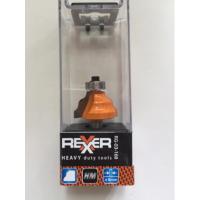 Фрезер REXXER RG-03-168, 60 мм, за ръбове/фигурни ръбове