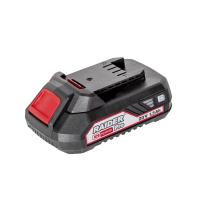 Акумулаторна Батерия 1,5 Ah Raider RDP-R20  / Li-Ion, 20 V, 1.5 Ah, за серията RDP-R20 System /