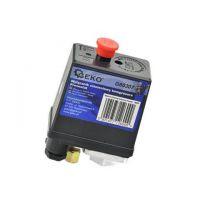 Пресостат за компресор GEKO G80307 / 240 V, 12 bar /