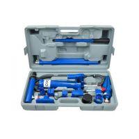 Разпъвачка хидравлична за автомобили GEKO G02074/ 4 т, комплект в куфар/