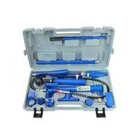 Разпъвачка хидравлична за автомобили GEKO G02070/ 10 т, комплект в куфар/