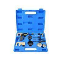 Комплект за зацепване на двигатели GEKO G02861 / Renault, Opel, Nissan DCI & VAUXHALL 1.5,1.9,2.2,2.5 DI / DTI / CDT, в куфар/
