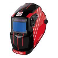 Фотосоларен шлем за заваряване Holzmann ADF730S  ( DIN 3,5,  DIN 9 до 13)