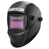 Фотосоларен шлем за заваряване Holzmann ADF 725 S  ( DIN 3,5,  DIN 9 до 13)