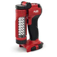 Акумулаторна работна лампа Flex WL LED 18.0/ 18 V, без батерия и зарядно /