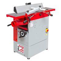 Хобел машина абрихт-щрайхмус Holzmann HOB260ECO ( 230V, 1.5KW, извод за аспирация)