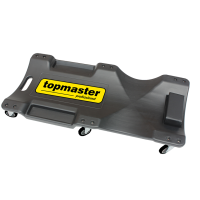 Авто - лежанка Topmaster ( до 130кг. )