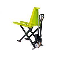 Ножична механична палетна количка PRAMAC HX10M L540 /1150х540 см., 1000 кг./