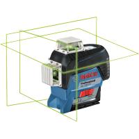 Линеен лазер Bosch GLL 3-80 CG SOLO ProMix 12V / без батерия и зарядно/
