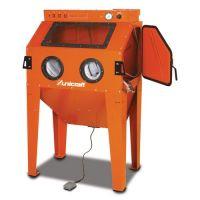 Пясъкоструйка Unicraft SSK 2.5 / 8.3 bar,  200 - 350 l/min /
