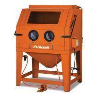 Пясъкоструйка Unicraft SSK 4/ 8.6 bar,  400 - 800 l / min /