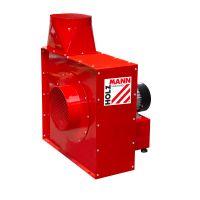 Вентилатор за прах    Holzmann FAN4000 /400V, 4000W,  6500m³/h,  350mm/