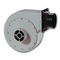 Вентилатор за прах    Holzmann FAN 1200  /230V, 750W,  1200m³/h,  /