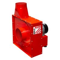 Вентилатор за прах    Holzmann FAN 2200 /400V , 2200W,  4000m³/h,  /