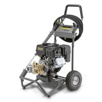 Професионална бензинова водоструйка  Karcher HD 7/20 G Classic  /двигател  Karcher,  250bar,  700l/h/