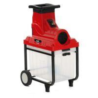 Дробилка за клони електрическа обезшумена MTD SL 2800/ 2800 W, 45 литра /