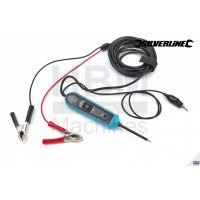 Многофункционален тестер за  проверка на електрически вериги на автомобили HBM  7295  / 6v - 24V /