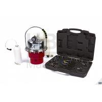 Пневматична система за обезвъздушаване на спирачни и съединителни системи HBM  7201   Professional
