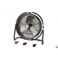 Професионален индустриален вентилатор със стойка HBM  8879  / 500 mm, 3 степени,  6600 m3 / h. /