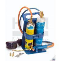 Оксиженна горелка газозаваръчен комплект HBM  52500 LAS-FIX SF 3100  пропан-бутан  кислород